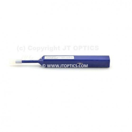Sc connector cleaning pen or 2.5mm one click connector cleaner